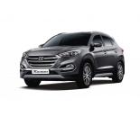 Hyundai Tucson 2019+
