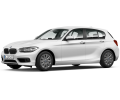BMW 1 Series 2017+