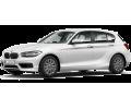 BMW 1 Series 2018 EVO