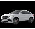 Mercedes-Benz GLE-Class 2016-2018
