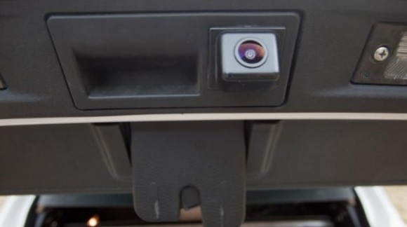 How to connect a rear view backup camera and new SMARTY Trend head unit.