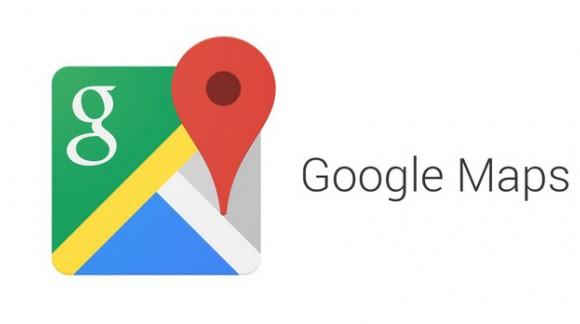 Google Maps app review.