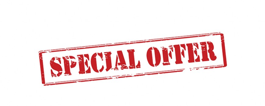 SMARTY Trend special offer!
