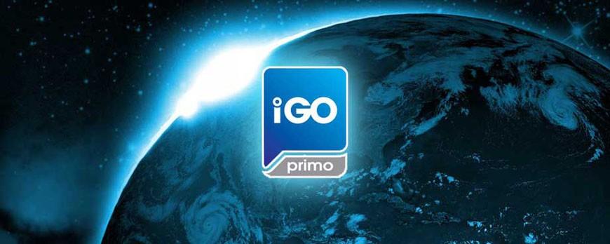 iGo Primo GPS Navigation Android app